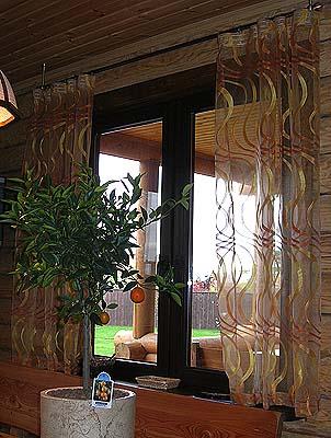 Дизайн интерьера дача